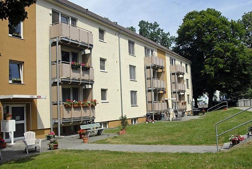 Vilseck germany single soldier housing