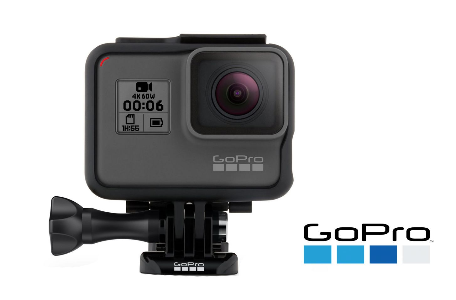 Here's where things went wrong for GoPro in 2017 Gopro