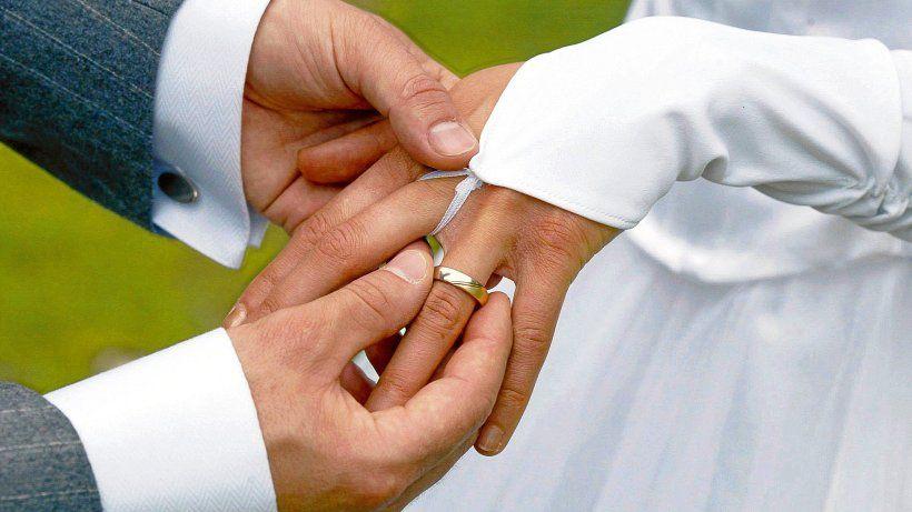 Welchen Namen Hast Du Nach Der Hochzeit Angenommen Und Aus Welchen Grunden Und Welchen Unterschied Siehst Du D In 2020 Heiraten Namensanderung Hochzeit Ehe