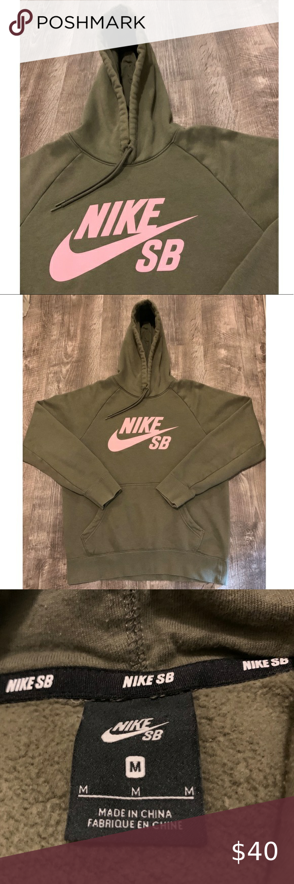 Nike Sb Hoodie Hoodies Nike Sb Sweatshirt Shirt [ 1740 x 580 Pixel ]
