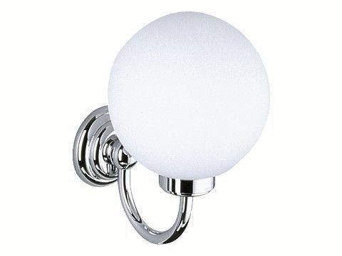 Applique da parete moderno per bagno astor by keuco lights vii