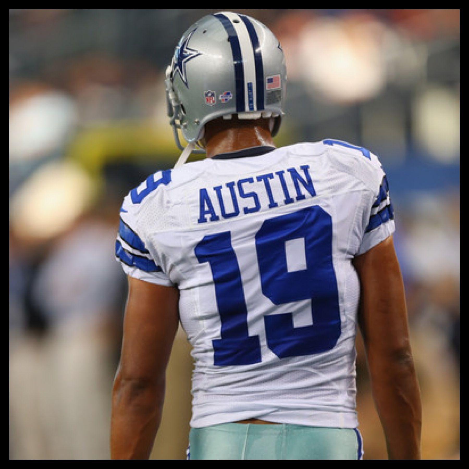 Miles Austin my new lockscreen!! Dallas Cowboys 19