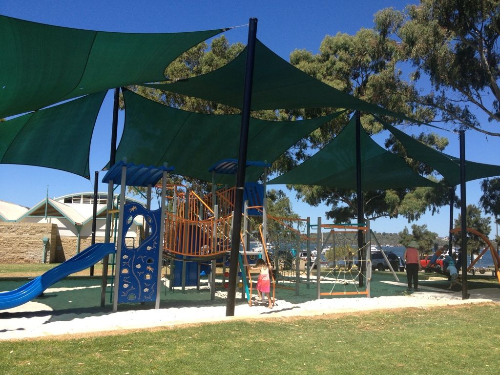 keanes point playground peppermint grove httpwww