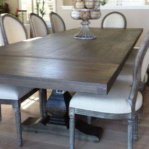 Farmhouse Dining Room Table Seats 12