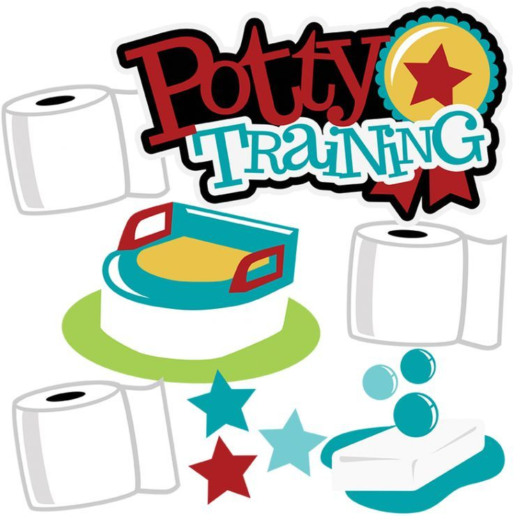 the only potty training tips you ll ever need pinterest potty rh pinterest com Potty Break Clip Art Potty Clip Art