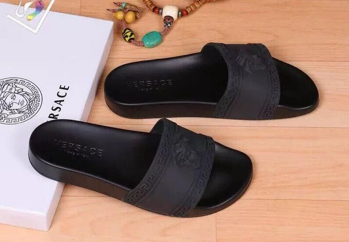 006460fac97d versace replica shoes high quality men shoes women beach shoes slippers  sandals price 49 dollars european size 38 -46