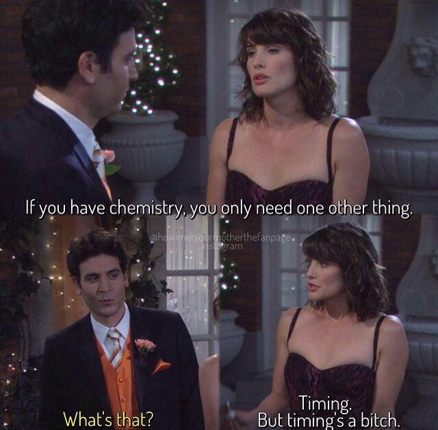 Himym Quote I Can Relate To So Much Himym How Met Your Mother How I Met Your Mother