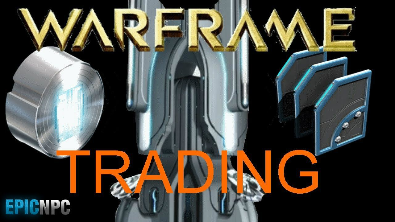 Join Epicnpc The Largest Warframe Trading Which Consist Of Top
