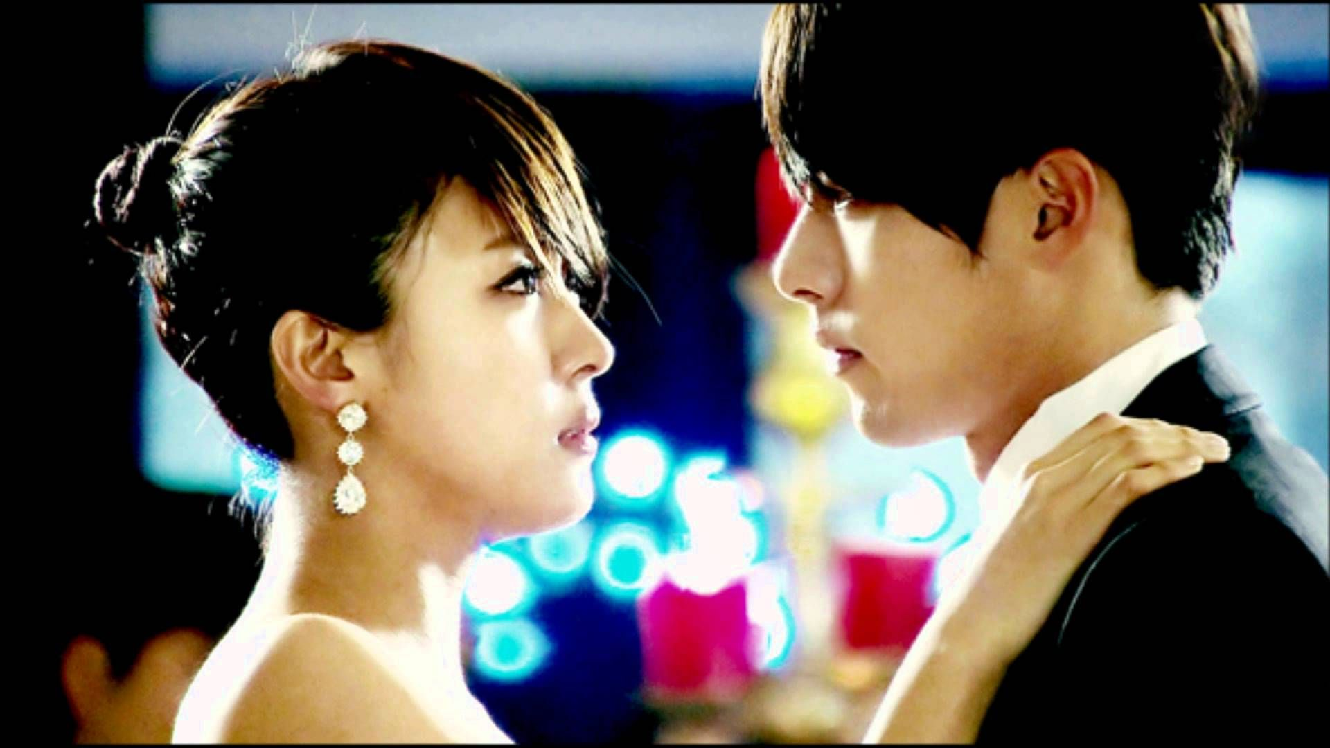 4Men (신용재) Feat. Mi (美) - Here I Am [Secret Garden OST