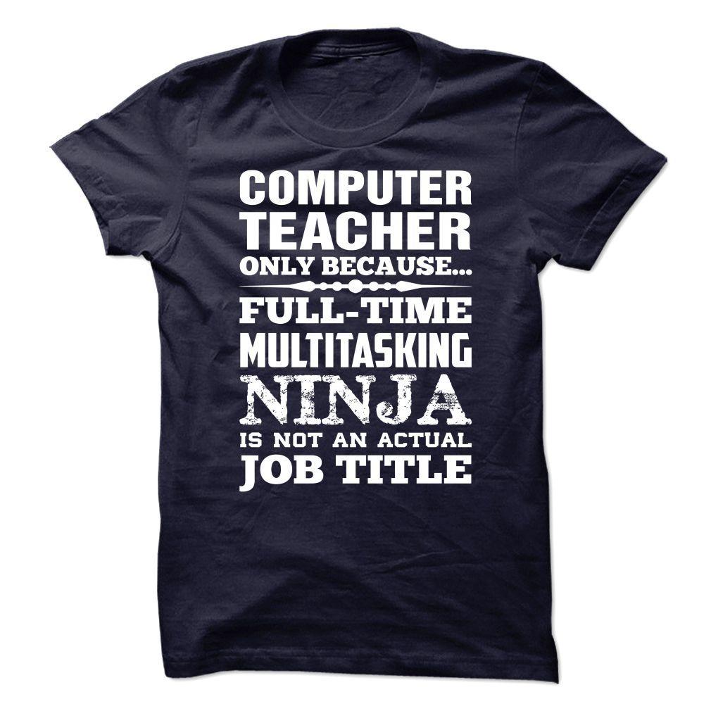 (Tshirt Like) Proud Be A Computer Teacher [TShirt 2016] Hoodies Tee Shirts
