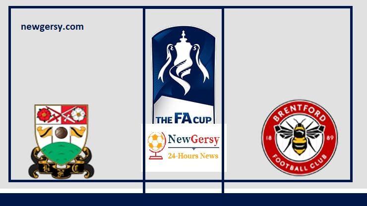 Barnet Vs Brentford Preview Fa Cup 2018 19 Live Stream Team News