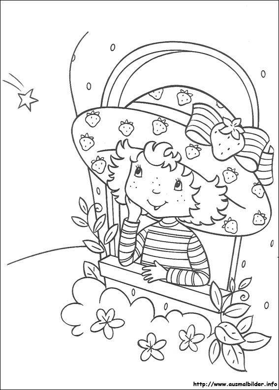 Emily Erdbeer Malvorlagen Strawberry Shortcake Coloring Pages Coloring Pages Elsa Coloring Pages