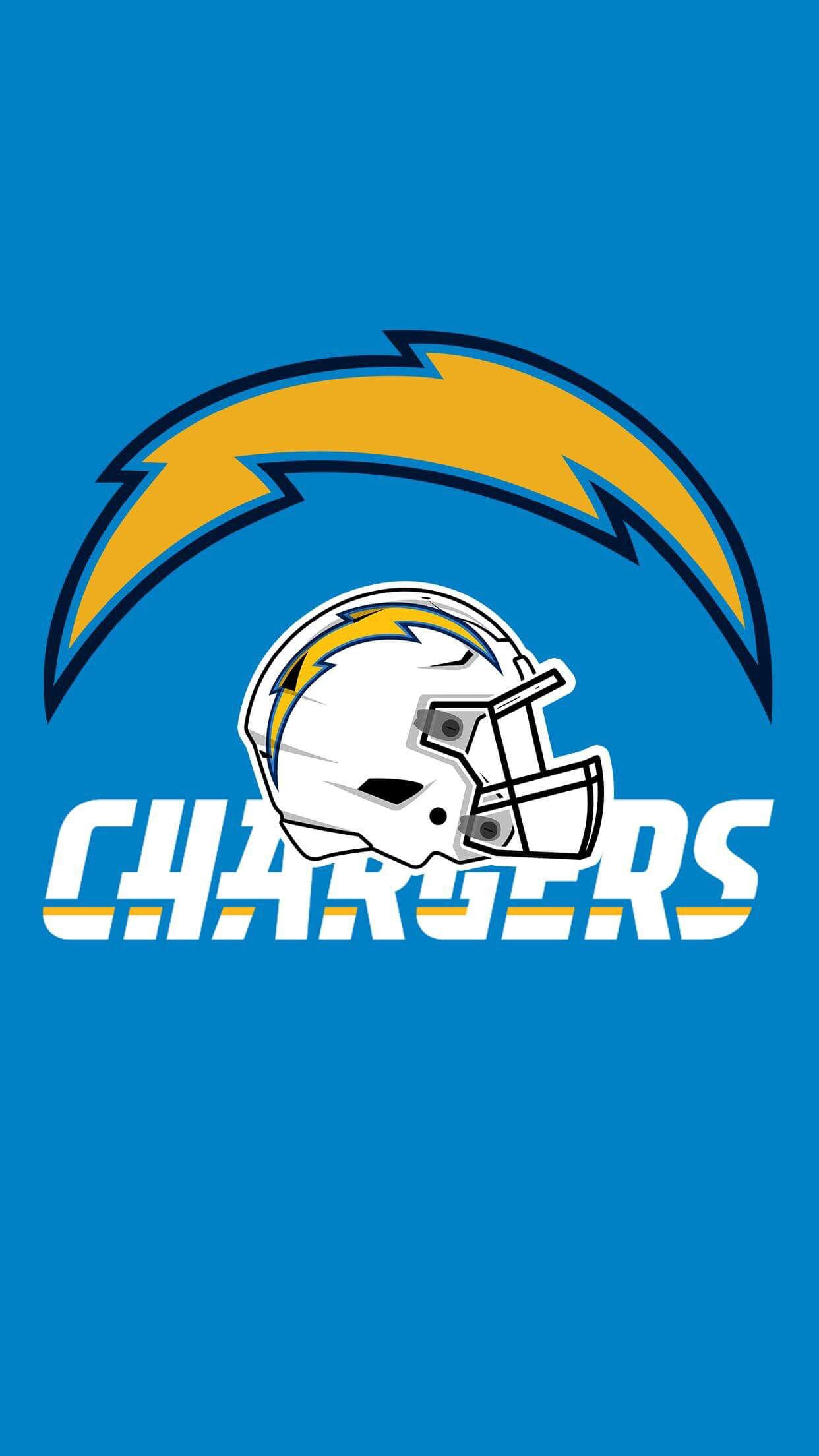 Iphone Wallpapers Image By Luis Rodriguez San Diego Chargers