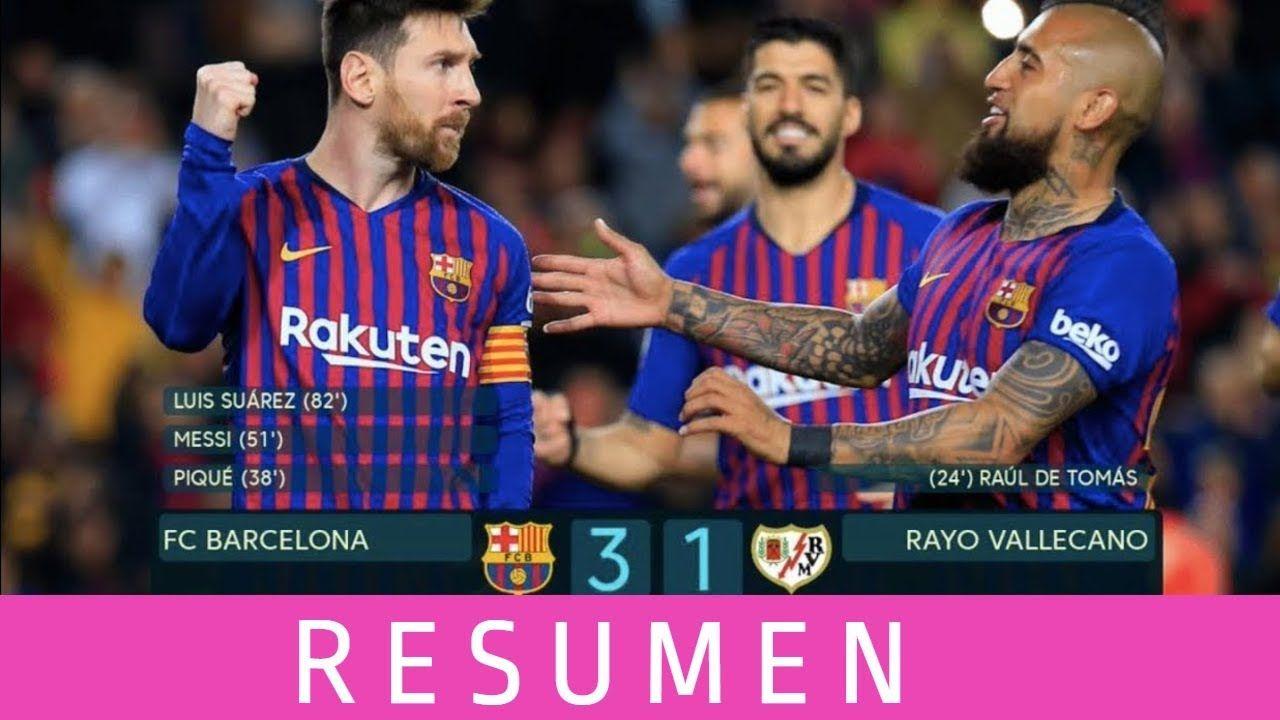 39+ Resumen barcelona hoy youtube trends