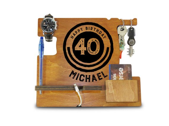 Mens Gift Ideas Gadgets For Men Cool Presents Guys 40th Birthday Gifts Or Great