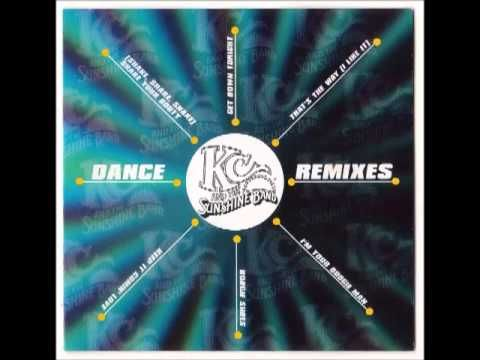 ▶ KC & The Sunshine Band Dance Remixes Full Album (1998) - YouTube
