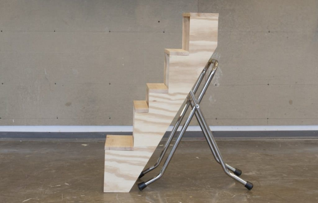 Best The Helpful Of Portable Staircase Concepts In 2020 400 x 300
