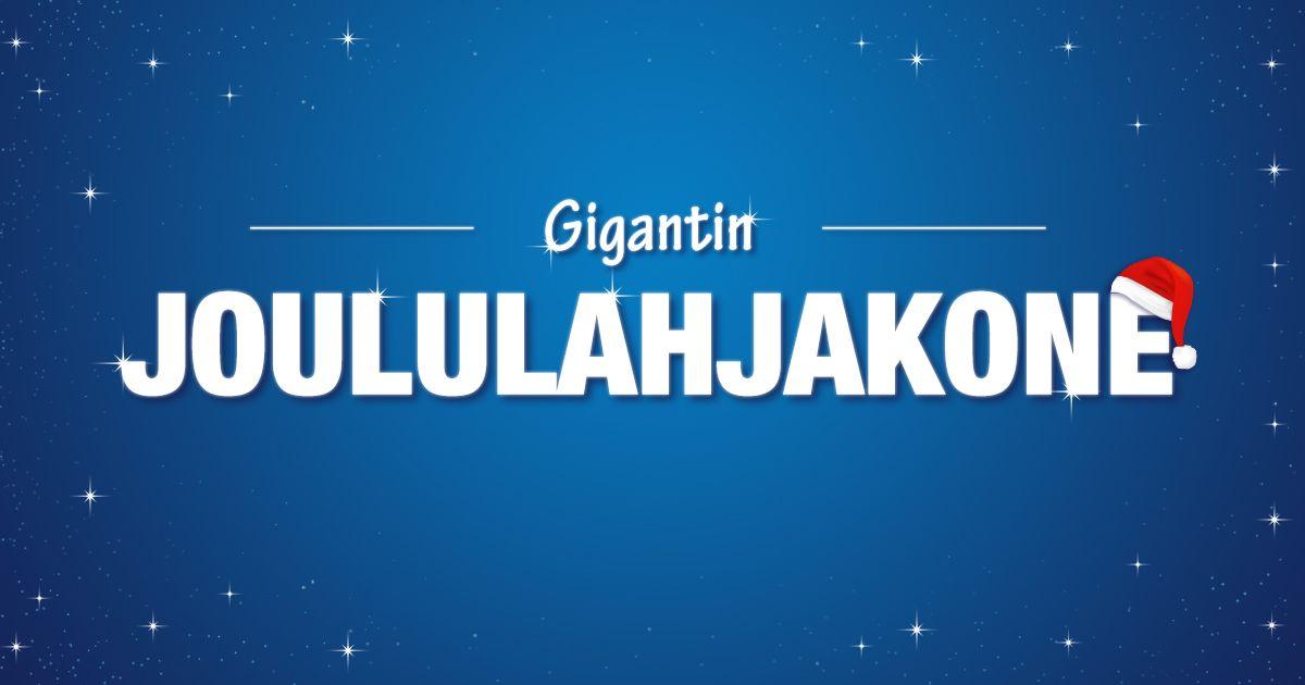 Me kysyimme yli 10.000 suomalaiselta, mitä he haluavat joululahjaksi. Heidän vatauksensa voivat auttaa sinuakin valitsemaan täydellisiä jouluahjoja!