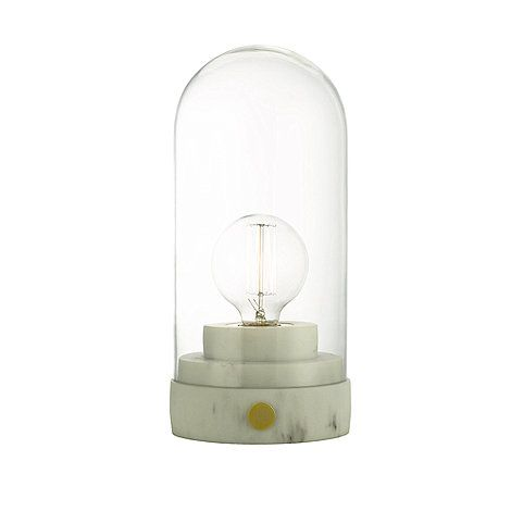 Debenhams home collection maddox touch button table lamp 70 debenhams home collection maddox touch button table lamp 70 material steel aloadofball Choice Image