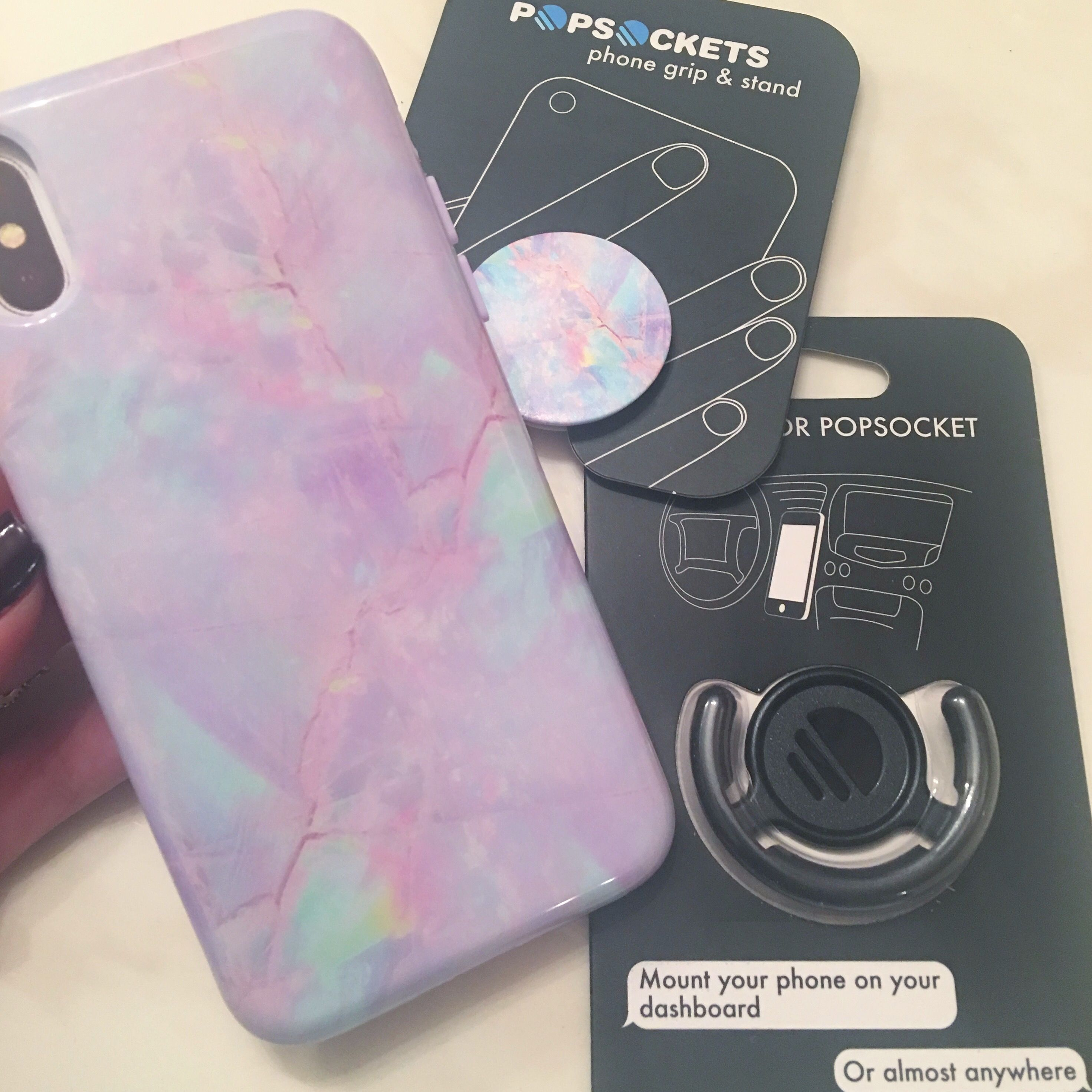 wholesale dealer 551bb 14d59 Pin by Melissa Septien on iPhone X in 2019 | Popsockets, Velvet ...