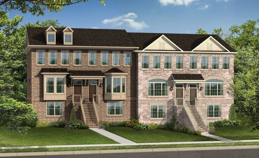 The Providence Group of Georgia, LLC is excited to announce that its final phase of three-story Atlanta townhomes at Abberley Township has seen great success, with eight of the community's first 16 under-construction-townhomes selling in just 30 days.