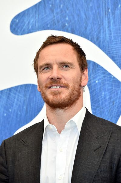 Michael Fassbender Photos Photos - Actor Michael Fassbender attends a photocall…