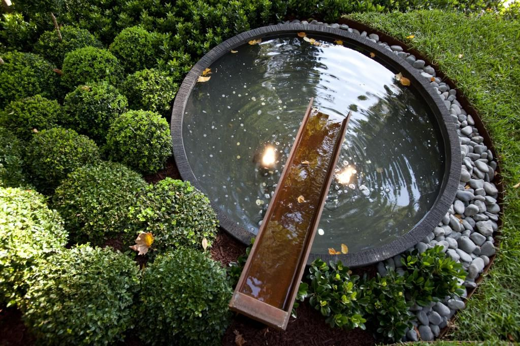 Gardens inspiration paal grant designs in landscaping for Garden features australia