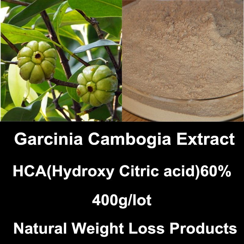 $55.99 (Buy here: http://appdeal.ru/5q76 ) Pure Garcinia Cambogia Extract Powder Natural Weight Loss 60% HCA Diet Fat Burn Products Slimming Herbal Dietary Supplements for just $55.99