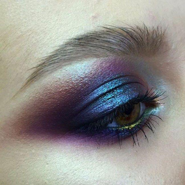 Trucco Capodanno: idee semplici per un make up sfa