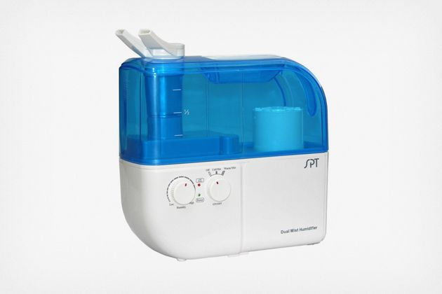 The Best Humidifier | For the Home