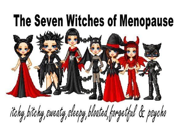 aef435698bc72f9d5348dad034524b9c symptoms of menopause 18 most common menopausal symptoms