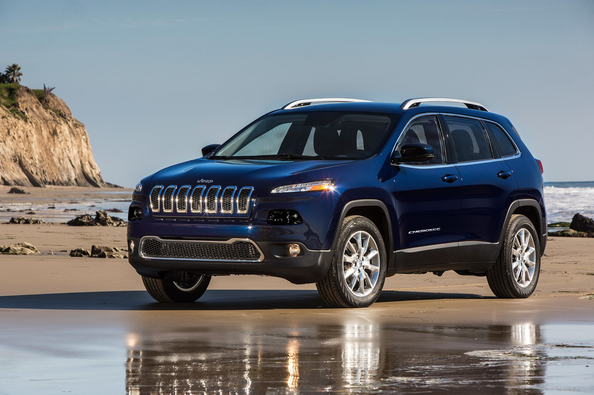 How To Reset The 2017 Jeep Cherokee Oil Life Jeep Cherokee Jeep