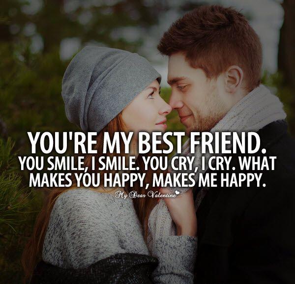 Friendship Day Quotes For Boyfriend Best Friend Quotes Friends Quotes Love Quotes For Him