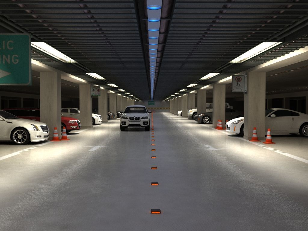 Design of basement car parking - Parking Design Szukaj W Google