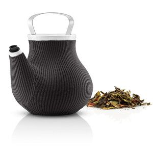 My Big Tea Teapot 50.7oz Gray, $82, now featured on Fab.