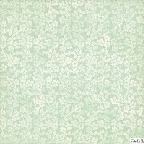 4 Love Is Blue Frt Pr Copy With Images Digital Paper Free Vintage Paper Paper Floral