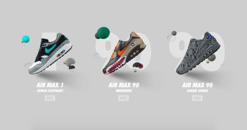 new concept 69561 076a0 Image result for air max day