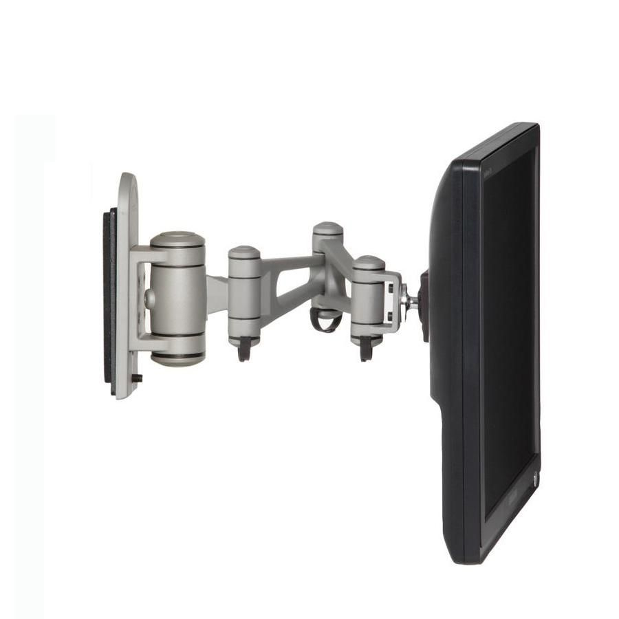 Description of workrite willow monitor arm willow is specifically - Humanscale M7 Wall Or Track Mounted Monitor Arm The M7 Is A Totally Modular System