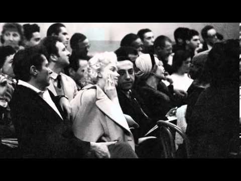 """HBO Documentary - """"Love, Marilyn"""" trailer"""