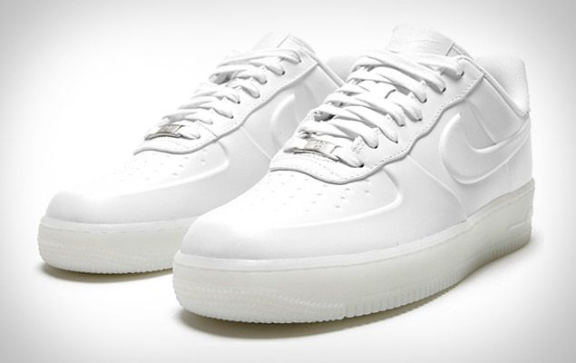 4cc55cea06b They say you shouldn t wear white after Labor Day — so if you re looking to  rock the Nike Air Force 1 Vac Tech before the unofficial end of summer
