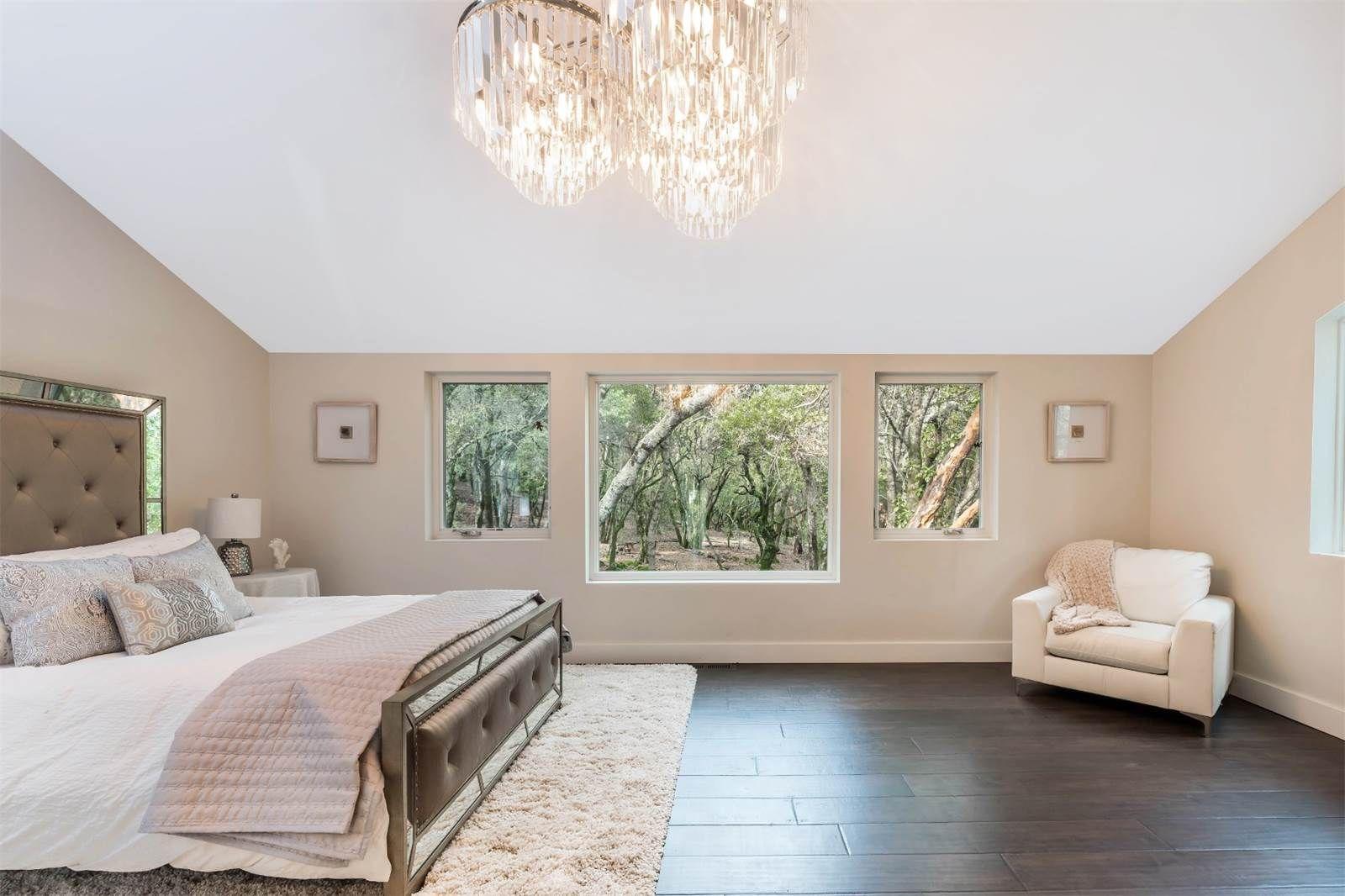 Property Of Stunning Modern Home