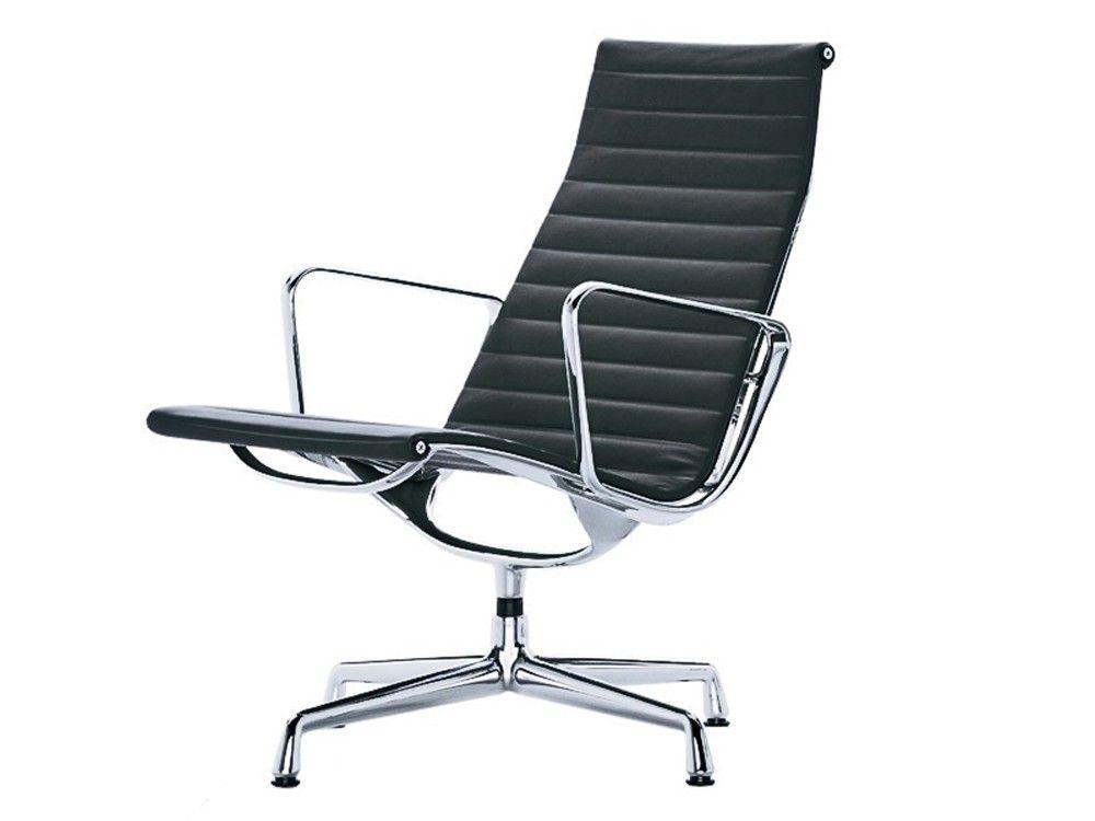 Eames aluminium ea 115 116 office chair chair eames
