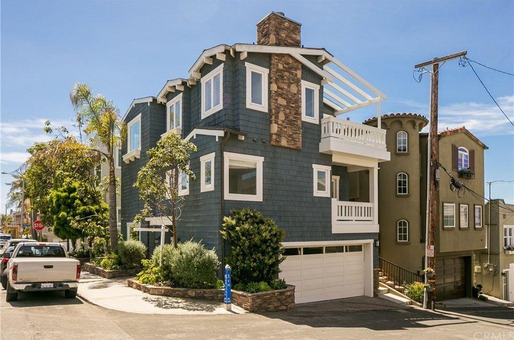 232 5th Pl, Manhattan Beach, CA 90266 2,599,000 Home