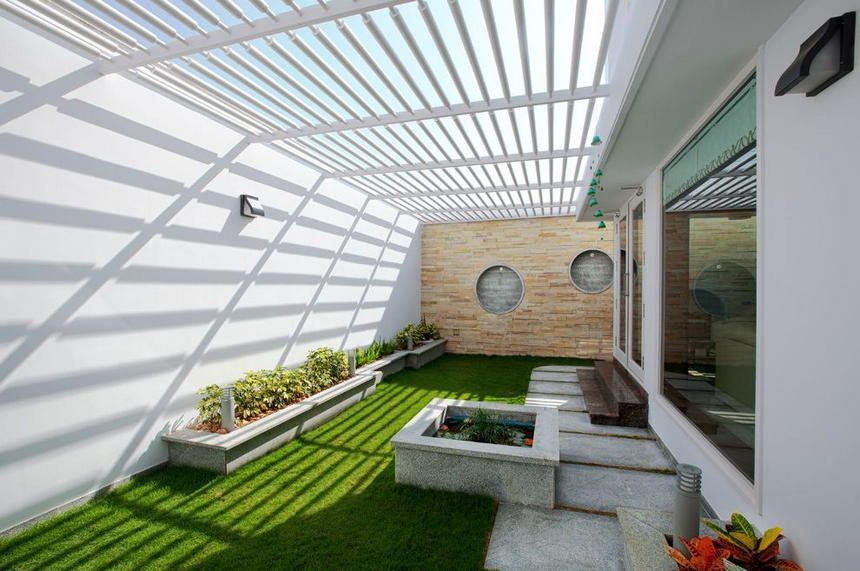Awesome Design Ideas for For Patio Pergola (With images