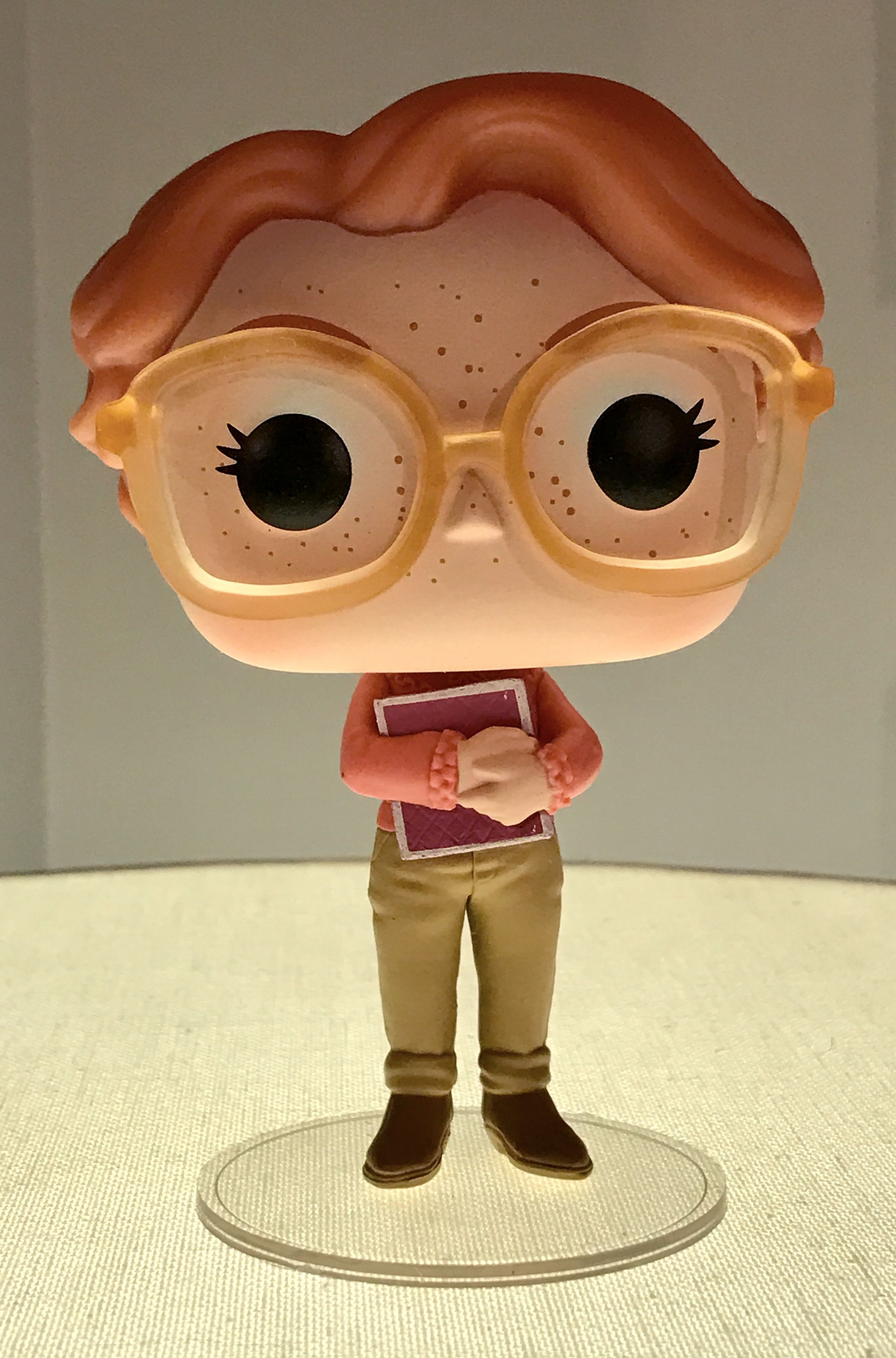 649f033f4ce Funko Pop Stranger Things  Barb