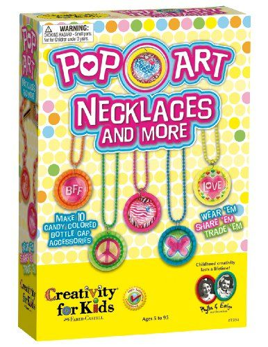 Best Gifts And Toys For 11 Year Old Girls Kids Craft KitsKids