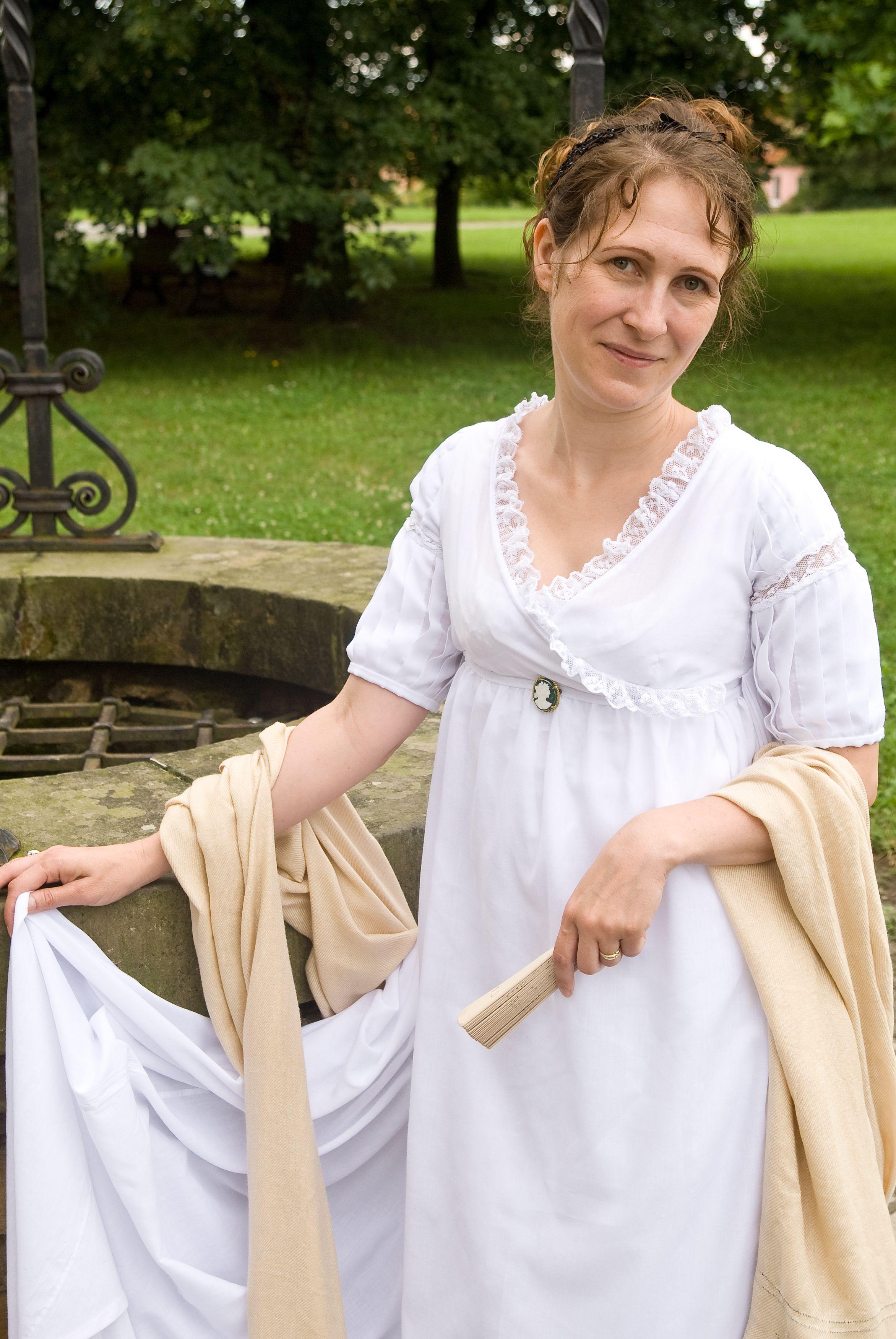 Regency fashion plate the secret dreamworld of a jane austen fan - Clothing