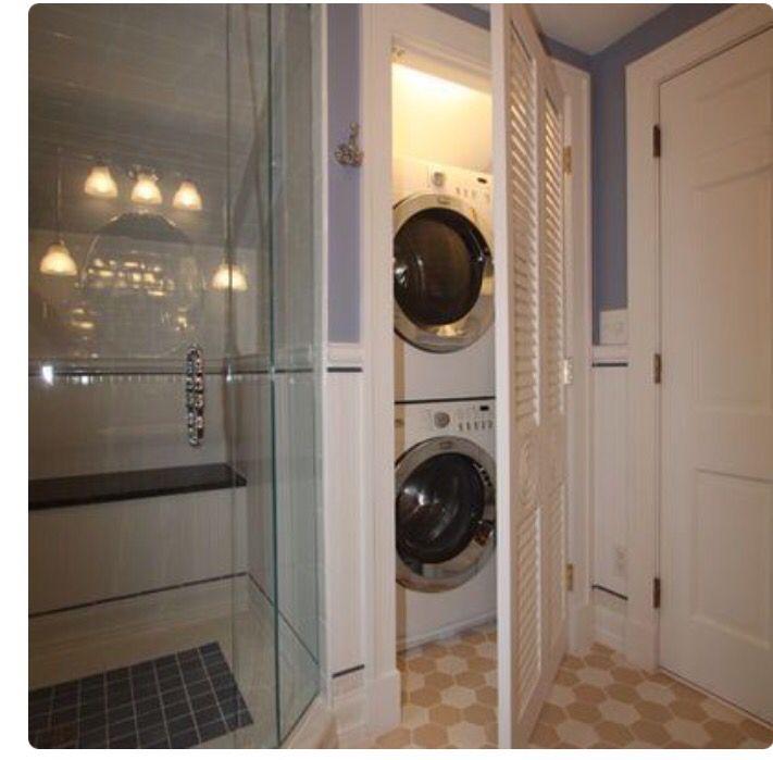 Pin en Lavaderos y cuartos de plancha