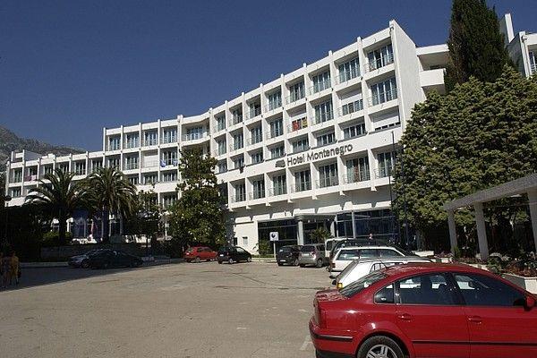 Hotel MONTENEGRO-BEACH RESORT s ALL INCLUSIVE Bečići – Fotogalerie | CKVT.CZ - VÍTKOVICE TOURS