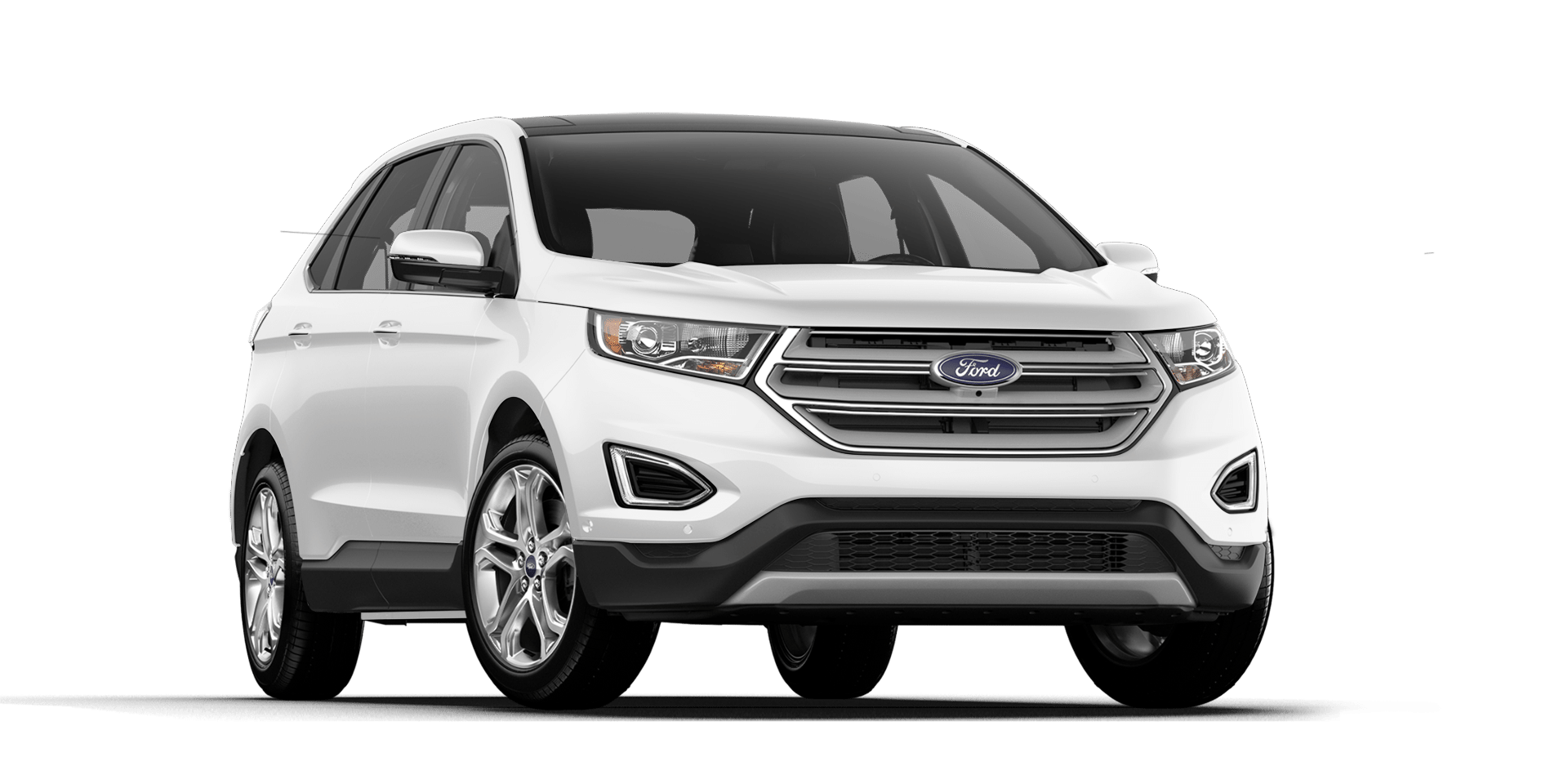 2017 Ford Edge Build Price Ford Edge Ford Ford Edge Suv